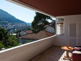 Guest House Ljubica - Double Room with Private Bathroom-2