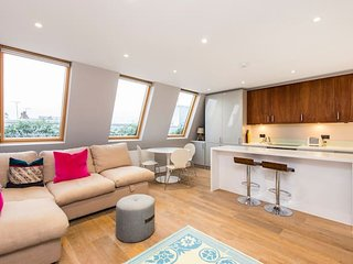 Long Stay Discounts - Charming apt nr Notting Hill