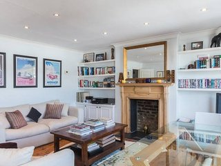 Fantastic 2-bed apartment in Hammersmith