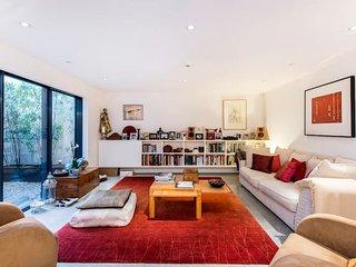 Long Stay Discounts - Elegant 2Bed Flat, Pimlico