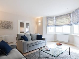 Long Stay Discounts - Beautiful Brook Green 2bed