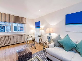 Modern 3bed mews house 2min from Marble Arch