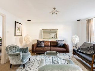 Long Stay Discounts - Beautiful 2Bed, Notting Hill