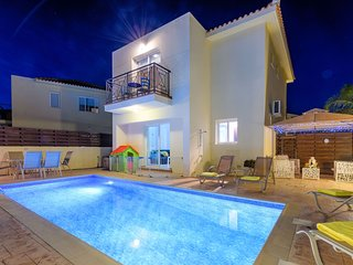Villas4kids, Villa Emily baby & toddler friendly