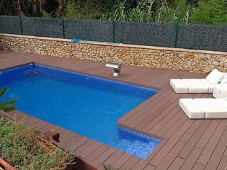 BEAUTIFUL HOUSE WITH PRIVATE POOL IN THE AREA OF MAS PERE, CALONGE