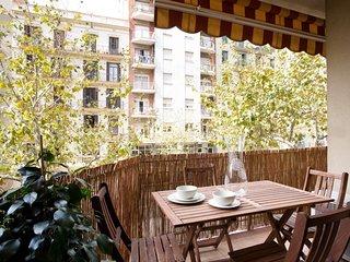 Avinguda Gaudi Apartment