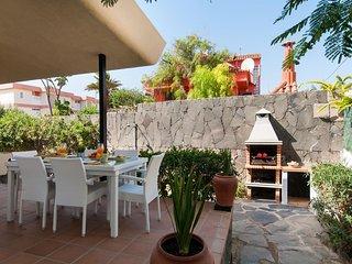 Beach House San Agustín MCI