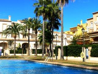 Altamar Garden