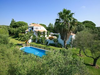 3 bedroom Villa in La Muela, Andalusia, Spain - 5604478
