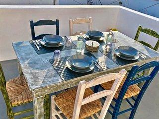 Deluxe Jacuzzi Villa Sea View 10 paz
