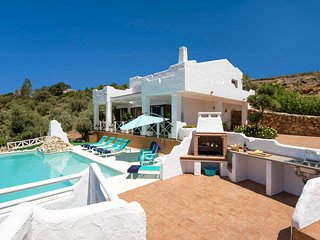 3 bedroom Villa in El Gastor, Andalusia, Spain - 5604498