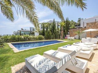 VILLA AGAVE, modern 3 bedrooms villa whit amazing views