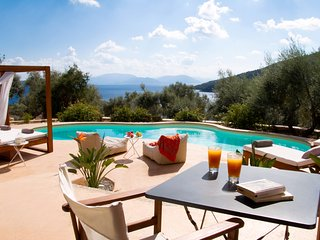 Greece Holiday rentals in Mainland, Sivota