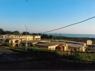 San Lucido Beach Resort, Apartment 18 phase 2