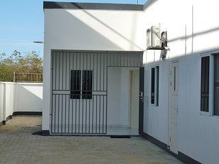 Luxe appartement (B) met zwembad Paramaribo Noord (Surivillage Apartments)