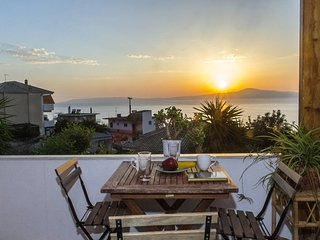 Charming place with amazing sunset views