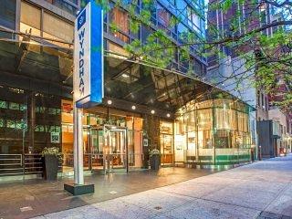 Wyndham Midtown 45 in NYC