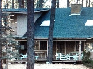 4 bedroom Cabin in Pinetop, Country Club Area