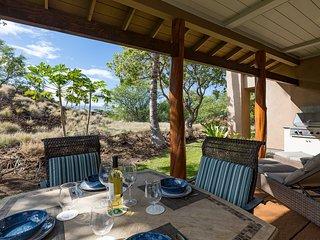 Mauna Lani Fairways*Close to Beaches*Restaurants*Shops*