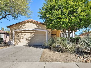 NEW! Home w/Backyard-19. Mi to Old Town Scottsdale