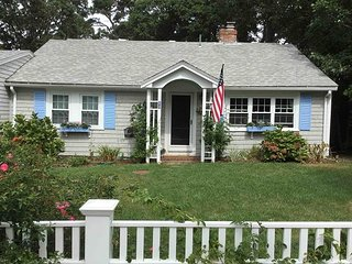 Impeccable 3 bedroom home offers updated bathrooms