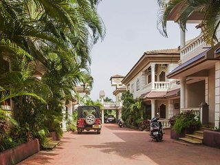 Good Looking 4 Bedroom Villa In Goa