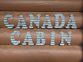 Canda Cabin