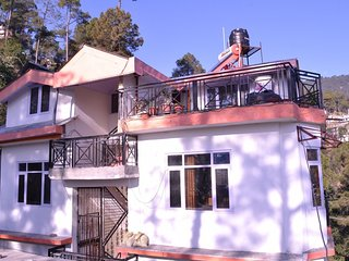 Spacious Homestay In Shimla
