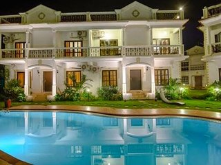 Absolutely Charming 3 Bedroom Villa With Swimming Pool