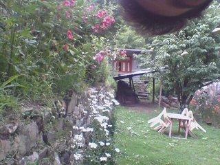 Green Garden Homestay In Kullu