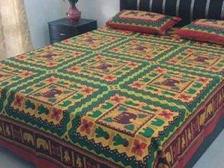 2 BHK Apartment In Goa