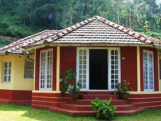 Dazzling Bungalow In Coorg