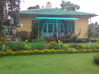 Beautifully Well Furnished Cottage In Coonoor