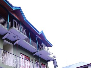 Nominal Price Homestay In Ratanpur