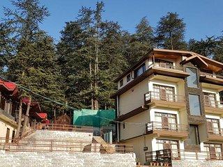 Dazzling Homestay In Shimla