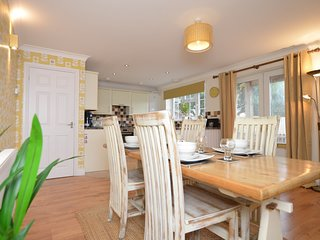 73857 Cottage situated in Westward Ho!
