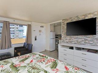 Diamond Head Beach Hotel 1205