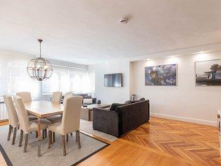 Precioso piso de lujo con WIFI, con desayuno incluido