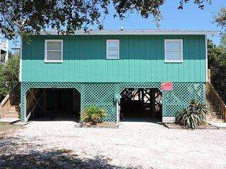 Seaduction Emerald Isle Private Home