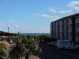 Pebble Beach C103 Condominium