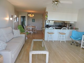 Pebble Beach D207 Condominium
