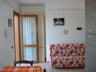Appartamento in villa 'Stella' 2/4 persone