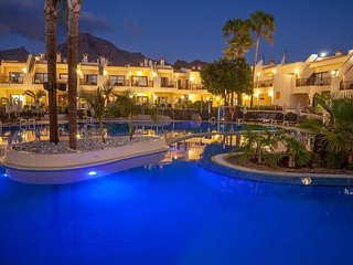 2 bedroomed Apartment, Fanabe, Tenerife