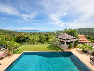 [PROMO] Villa Mullion Cove Dream Family Hilltop Holiday Home, Ocean View
