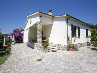 Villa Leo 9 beds - Villa Leo + dependance 9 beds