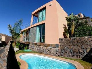 Salobre Golf Villas-Holiday Rental Los Lagos10