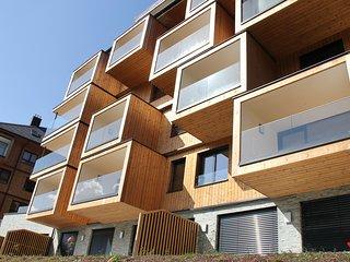 Appartement Sonnenhang Top 5