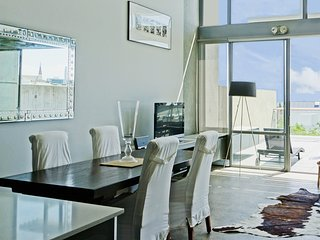 Luxury Apartment in Mt Eden with Spectacular Views
