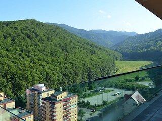 Luxury Fresh View 5 stars ***** Residence