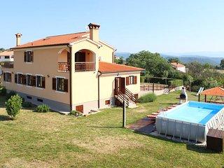 6 bedroom Villa in Pican, Istria, Croatia - 5439108